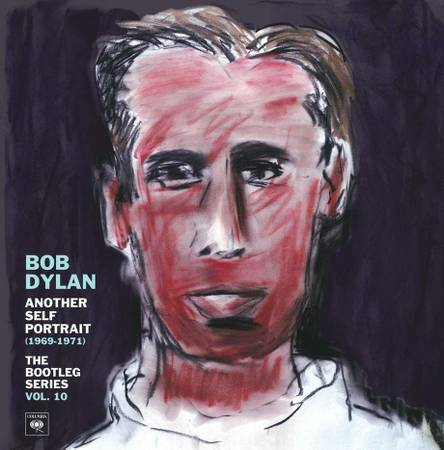 Bob Dylan 3LP vinyl Box Set – Bootleg Series Vol.10 – records