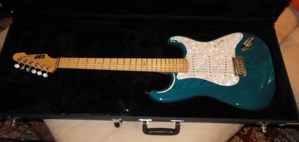 ESP Vintage Plus Stratocaster