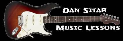 Guitar, Piano, Drum & Bass Lessons: Free Trial Lesson