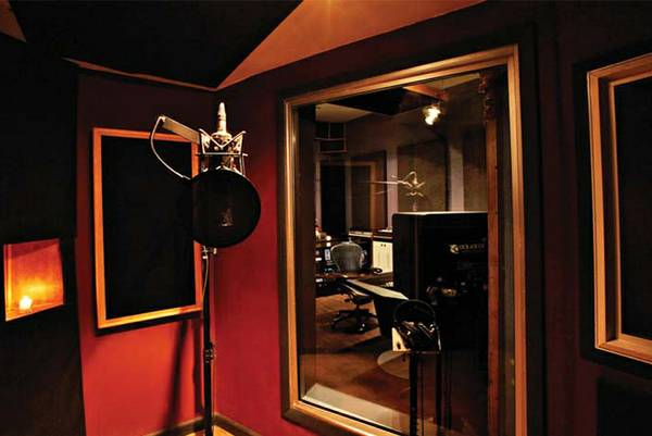 Music rehearsal studio space – let's make a deal