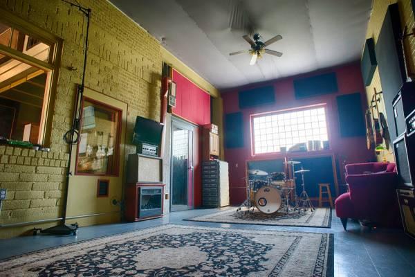 Minnehaha Recording Company