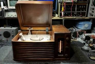 Vintage Electronics Repair Audio / Video TV Radio / Stereo / Amps