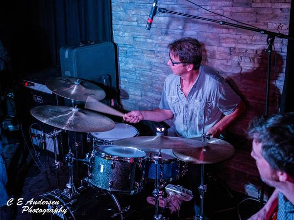 Drum Lessons – Learn The Right Moves