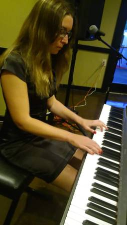 Piano Performances by Yana Sorokina
