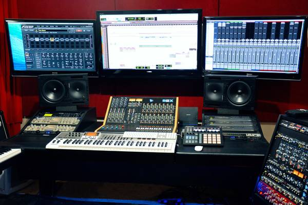 Affordable Mastering / Mixing