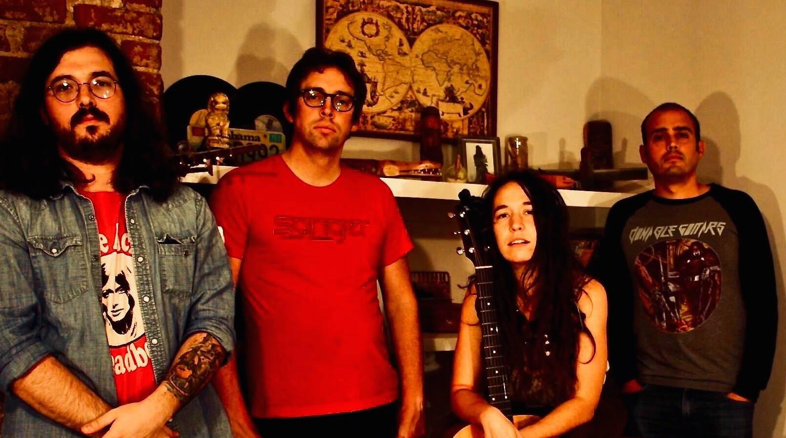 MMS Presents: Nashville's New Soul Rockers, KB & The Idyllwilde
