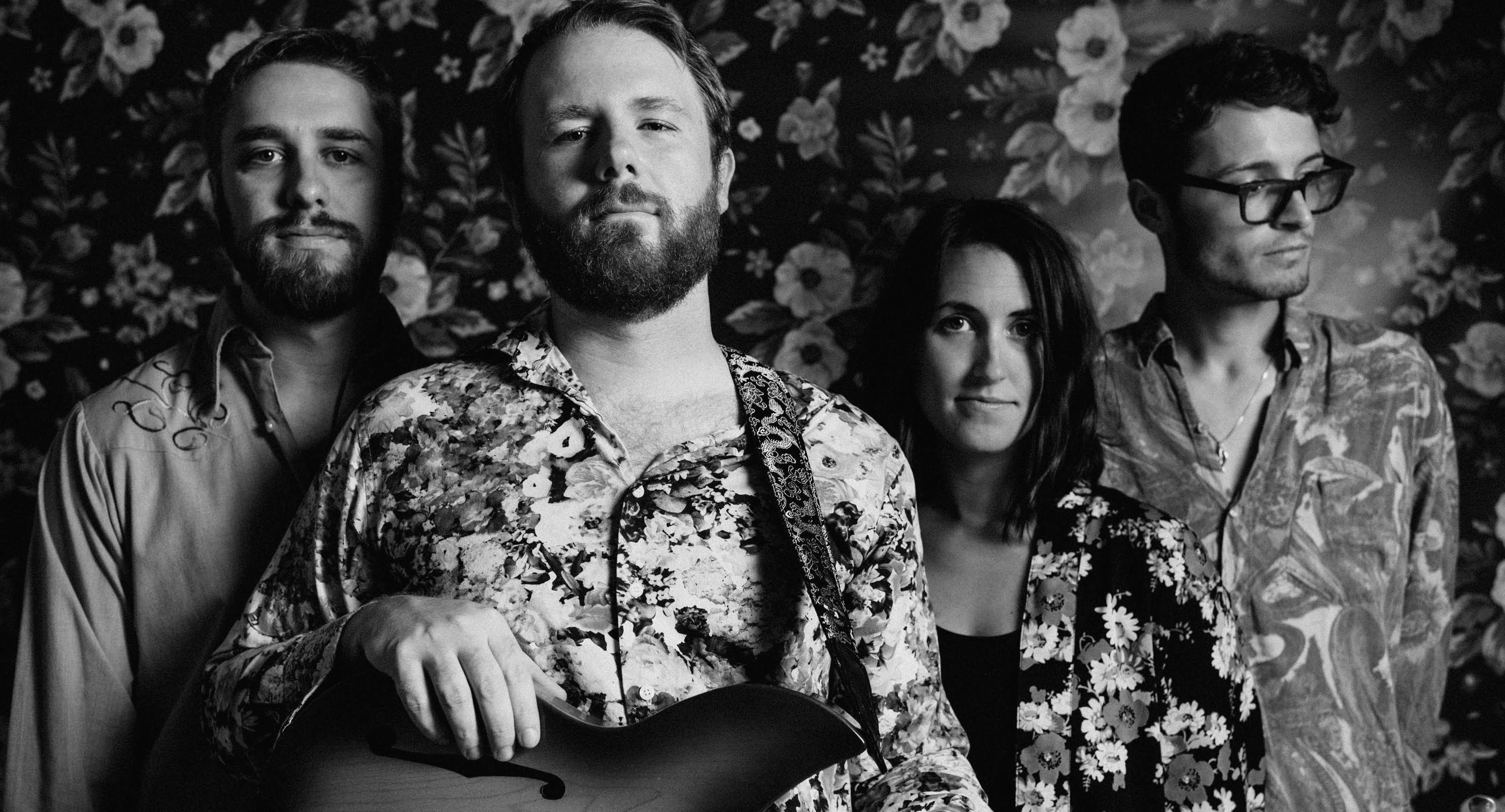 MMS Presents: An Interview With Charleston's Indie Rock Quartet The High Divers