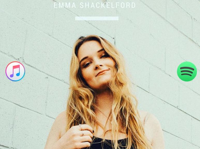 MMS Presents: Emma Shackelford, Bringing Her Own Spirit and Soul to Country Music