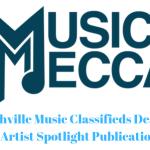 Your Nashville Classifieds Destination & Artist Spotlight Publication.