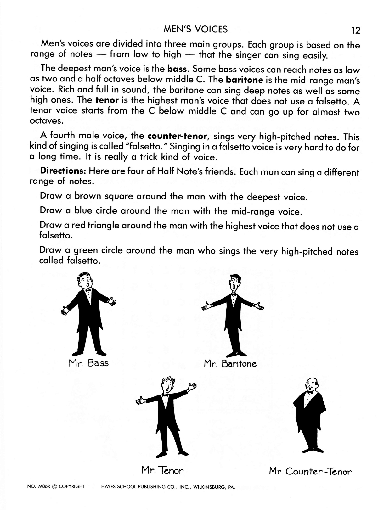 Worksheet Pg 12