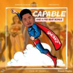 FREEBEAT + MUSIC: SNOWZ-CAPABLE(Prod by Snowz)