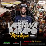 Mixtape: Dj Teeberry – Lanfewa Parapo Part 1