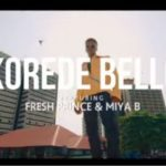 [Music] Korede Bello ft. Fresh Prince x Miya B – Joko