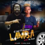 FAST DOWNLOAD: DJ Real X Midenyc (Portable) – Lamba