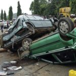 2 People Died In Accident Along Abeokuta to Sagamu Expressway