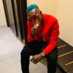 Davido Unfollows And Deletes Zlatan's Pictures From His Account On Instagram