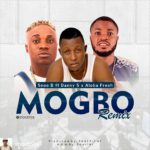 FAST DOWNLOAD:! Snoo B Ft. Danny S & Aloba Fresh – Mogbo (Remix)