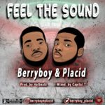 DOWNLOAD MP3:! Berryboy & Placid – Feel The Sound (Mixed By Capital T)