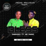 FAST DOWNLOAD:! Harmony Ft Mr Mario – Bless (Prod By Adrex)