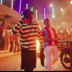 Video: Olamide X Wizkid & ID Cabasa – Totori (Official Video)