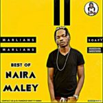 Hot Mixtape: DJ Hamzkid – Best Of Naira Marley 2019 Mixtape