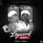 Free Beat: DJ YomC Ft. DJ YK Beats – Leg Work Beat