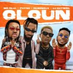 FAST DOWNLOAD: Mr Real – Oloun ft. Phyno, Reminisce & DJ Kaywise
