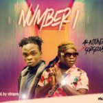 FAST DOWNLOAD: Gorgeous Ft. Akintunde – Number 1 (Prod. by XtraPro)