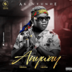 "FAST DOWNLOAD: Akintunde – ""Anyway"""