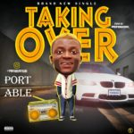 Portable – Taking Over (Prod By Professional)