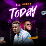 Ola Ogrin ft. Chinko Ekun – Today Nah Today