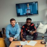 Patoranking Signs Endorsement Deal With Hennessy