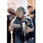 Zlatan Ibile Mocks Tacha In New Song, Says She No Go Kill Person With Body Odor