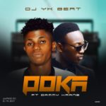 [Music] Dammy Krane ft. DJ YKbeats – Poka