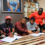 "Davido Signs New Artiste ""Lil Frosh"" Into DMW Record Label – What Do You Think About This?"