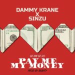 [Music] Dammy Krane Ft. Sinzu – Pay Me My Money (Remix 2.0)