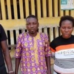 Couple Who Allegedly Killed Their 7-Year-Old-Son For Ritual Purpose Arrested In Ogun State