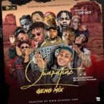 [Mixtape] DJ OP Dot – Quarantine Geng Mix