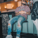 """Davido Celebrates As His 2017 Smash Hit """"Fall"""" Gets Certified Gold In The USA"""