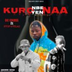 FAST DOWNLOAD: OG CROSS Ft DTop X Fela 2 – Kuro Nbe Yen Naa