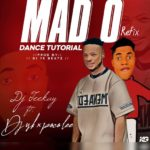 FREEBEAT: DJ Teekay X DJ Yk Beat – Mad O (Remix Freebeat)