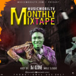 MIXTATPE: Musicmobiltv Ft. DJ Ozone – MM Monthly Mixtape (May Edition)