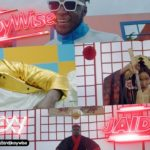 VIDEO: DJ Kaywise – Sexy ft. Jaido P