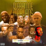 MIXTAPE: DJ Poison – Quarantine Marlians Mixtape