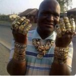 PHOTO OF THE DAY!! This Man Wants To Be A Rapper – Give Him A Rapper Name (Best Comment Wins)