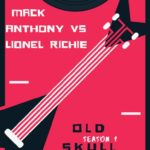 MIXTAPE: DJ Shugamix – Marc Anthony Vs Lioniel Richie Mixtape