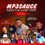 MIXTAPE: Mp3sauce Monthly Mixtape (July Edition) – DJ Doublesound