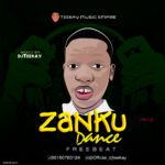 FREEBEAT: DJ Teekay – Zanku Dance freebeat
