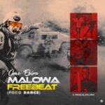 FREEBEAT: Omo Ebira – Malowa (Poco dance beat)