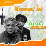 MUSIC: Jenky X Portable – Africa Movement